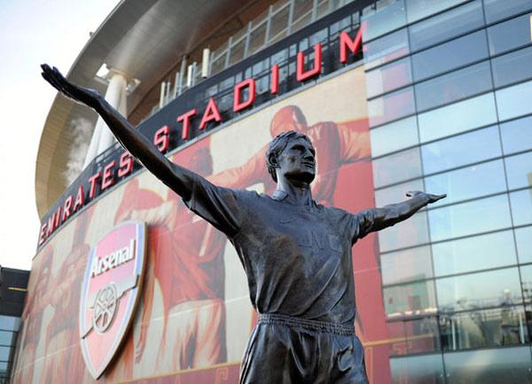 Fotbollsresor till London