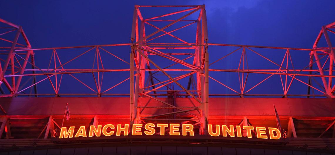 Fotbollsresor och biljetter Manchester United och City