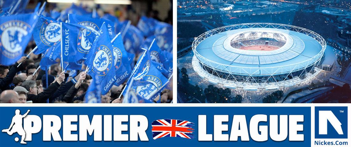 Fotbollsresor och biljetter Premier League