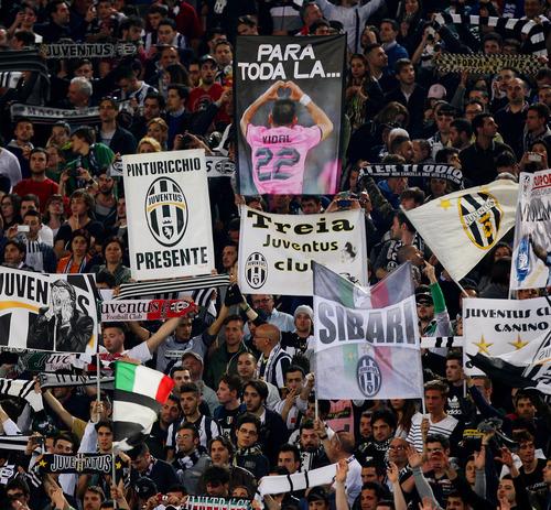 Fotbollsresor till Italien