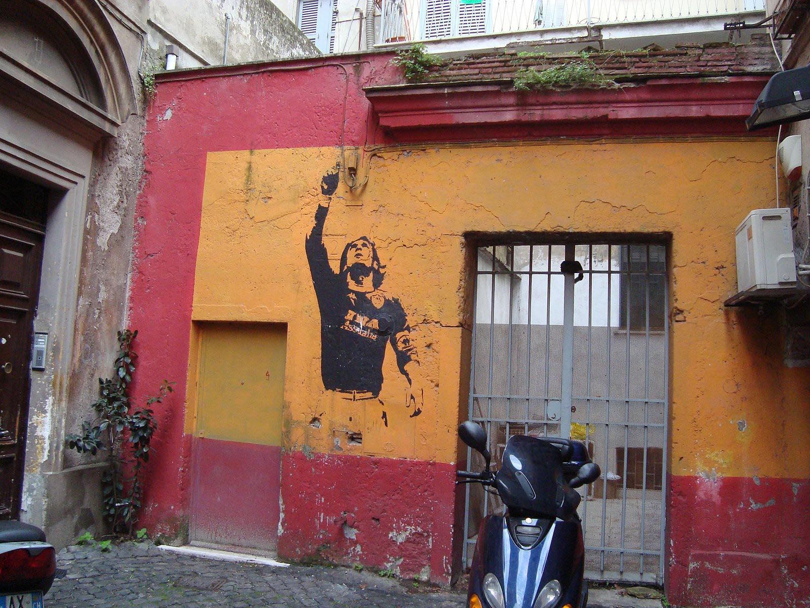 Totti bild