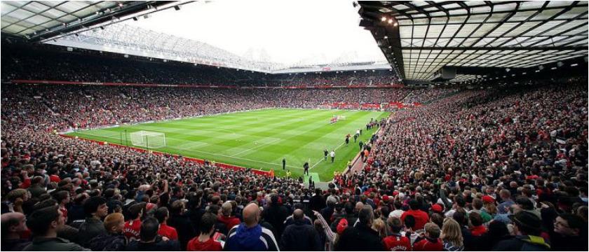 Fotball fans England