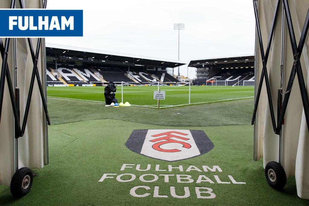 Fulham fotbollsreser