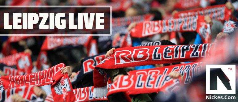 Boka biljetter till RB Leipzig och fotbollsresor