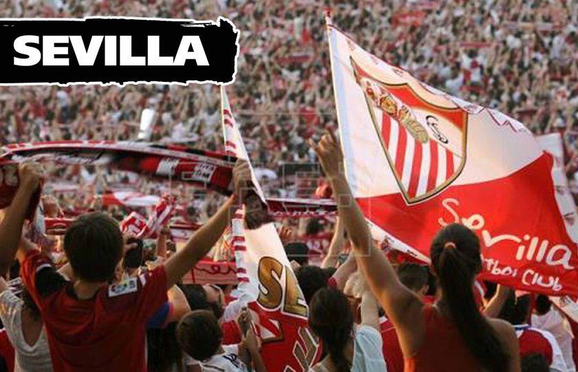 Sevilla biljetter och fotbollsresor