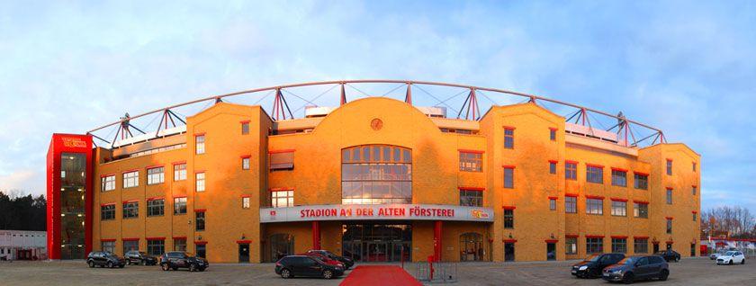 Stadion an der Alten Försterei