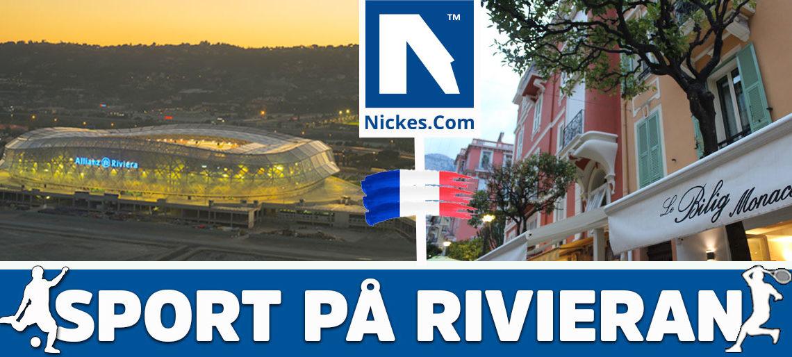 boka fotbollsresor till Monaco