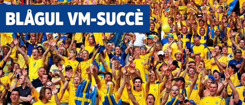 fotbollsresor och biljetter till VM 2018