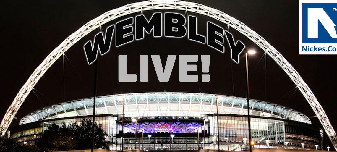 Boka biljetter och resor till Wembley