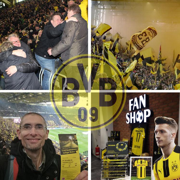 Tyska fans